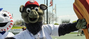 Miracle League Day at the IronPigs