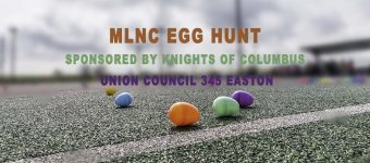 MLNC Easter Egg Hunt