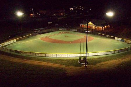 2013 Field Lighting